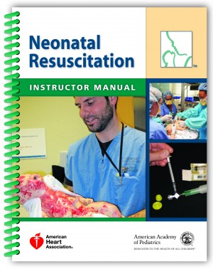 Nrp bookstore canadian paediatric society neonatal resuscitation instructor manual 6th edition fandeluxe Image collections